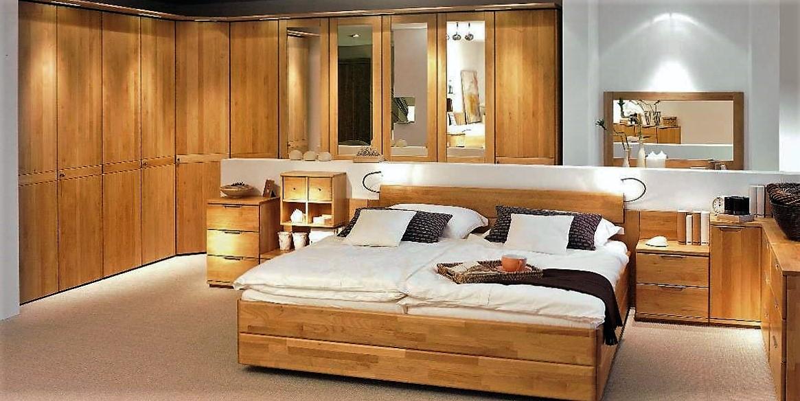 Laverderosa s r l reallizzazione arredi in legno roma for Negozi camere da letto roma