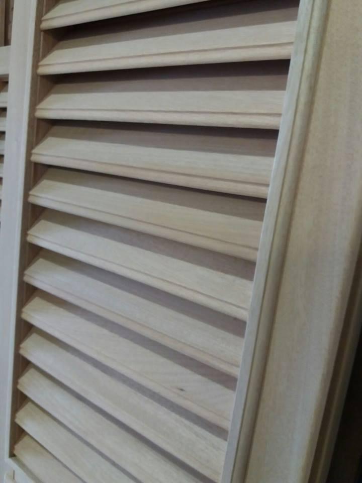 infissi finestre persiane in legno Lazio