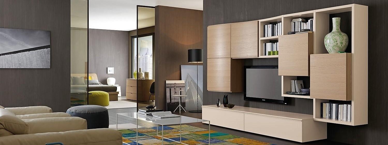 parete-attrezzata-moderna-soggiorno-roma-la-verderosa